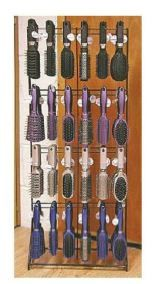 BRUSH FLOOR DISPLAY - ASSORTED