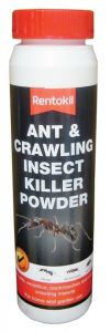 RENTOKIL PEST CONTROL - ANT KILLER POWDER