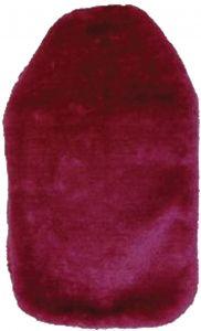Life Hot Water Bottle Cover - Fur - Asstd Colours