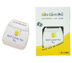 Robi Comb Pro Electronic Headlice Comb