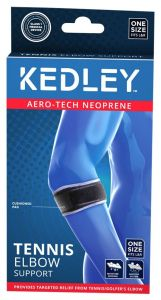 KEDLEY TENNIS ELBOW SUPPORT UNIVERSAL