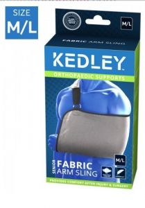 KEDLEY FABRIC ARM POUCH
