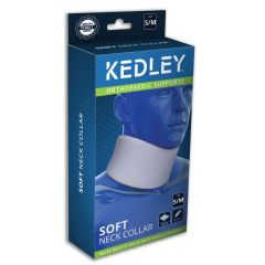 *New* Kedley Foam Neck Collar - S M