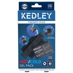 *New* Kedley Hot Cold Gel Pack