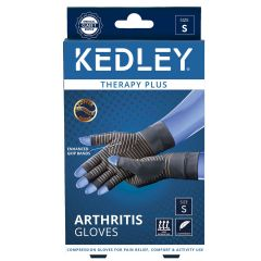 *New* Kedley Arthritis Gloves - Small Up To 7cm