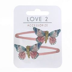 *NEW* 2PCS BUTTERFLY SLEEPIES