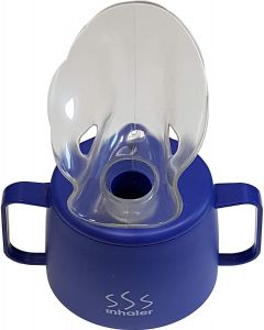 *USE MS547* [3] LIFE HEALTHCARE STEAM INHALER CUP
