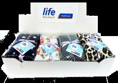 [1x8] Life Luxury Lavender Heatpack - Assorted Deal