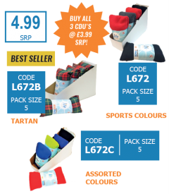 LIFE HEALTHCARE WHEAT WARMERS DEAL - ALL £3.99 SRP! **DELIVERY SEPT 2021**