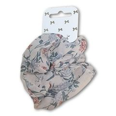 Floral Scrunchies *10% OFF!*