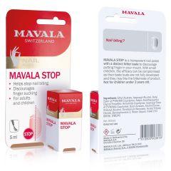 MAVALA STOP NAIL BITING SOLUTION 5ML