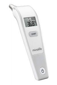 Microlife IR-150 IR150 Infrared Ear Thermometer