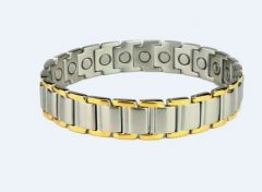 PURE STAINLESS STEEL BRACELET-NEW