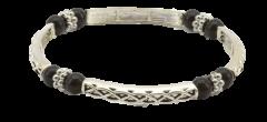 Pure Magnetic Hematite Bracelet