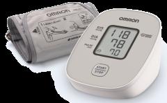 OMRON BLOOD PRESSURE MONITOR - NEW M2 BASIC