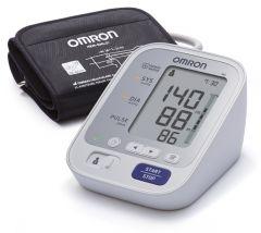 OMRON BLOOD PRESSURE MONITOR - M3