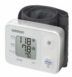 OMRON WRIST BP MONITOR RS2