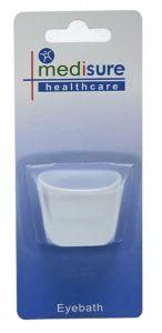 Medisure Eye Bath Plastic