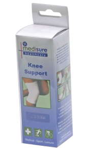 **DISCONTINUED** MEDISURE SUPPORT KNEE - LARGE (D)