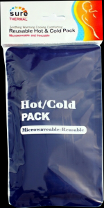 Medisure Hot/Cold Pack Re-Usable 250gm