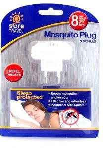 Medisure Mosquito Plug