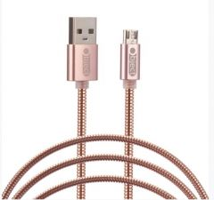 OBJECT MOBILE PHONE MICRO USB CABLE - 1 METRE