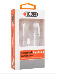 Object Bluetooth Lightning Earphones