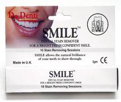 **ETA JULY** [6] DR. DENTI SMILE