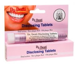Dr. Denti Disclosing Tablets