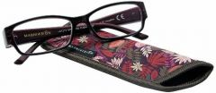 MAGNIVISION LADIES  READING GLASSES-ANGELINA 2.00