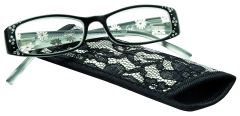 MAGNIVISION LADIES READING GLASSES- TILLY 2.50