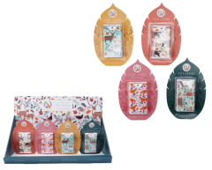 *NEW* FOX AND FERN 4 ASSORTED SANITISERS IN CDU *10% OFF!*