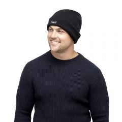 [12] RJM MENS THINSULATE ACYLIC HAT (D)