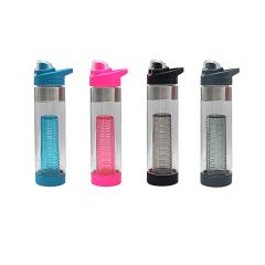 L&P HYDRATION SPORTS BTL INFUSE 4 ASSTD COLOURS