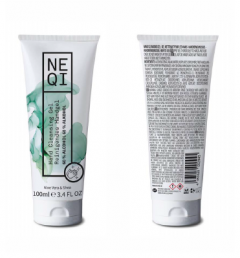 NEQI 100ML HAND GEL 60% WITH ALOE VERA & SHEA