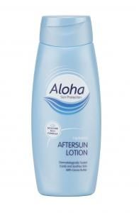 [6] ALOHA AFTER SUN LOTION 250ML (D)