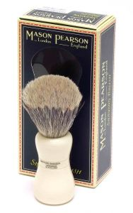 MASON PEARSON SHAVING BRUSH SUPER BADGER (D)