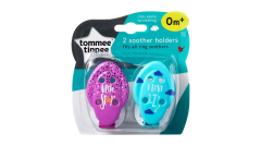 Tommee Tippee Soother Holders