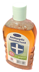 [12] DR JOHNSON ANTISEPTIC DISINFECTANT 500ML