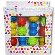 FIRST STEPS PLAY & LEARN 12 CLICK LINKS