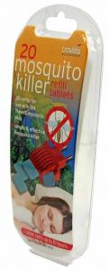 Travels Mosquito Plug Refills