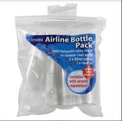 AIRLINE BOTTLE PACK