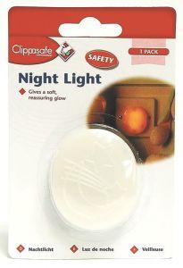 [3] CLIPPASAFE NIGHT LIGHT
