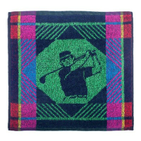 **ETA JAN** [12] FACE FLANNELS - MENS - GOLFER