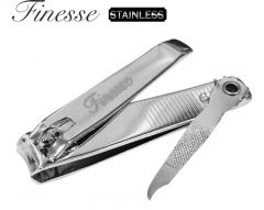 [6] FINESSE TOE NAIL CLIPPERS