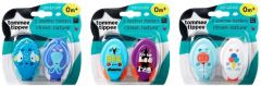 [3] TOMMEE TIPPEE SOOTHER HOLDERS
