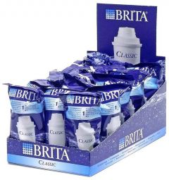 **DISCONTINUED** [15] BRITA SINGLE CARTRIDGES(D)