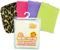 [6] MICRO HOTTIES HOT WATER BOTTLE
