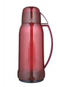 **DISCONTINUE**THERMOS FLASKS PLASTIC 1 LITRE (D)