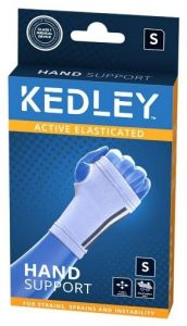 KEDLEY ELASTICATED HAND SUPPORT- SMALL